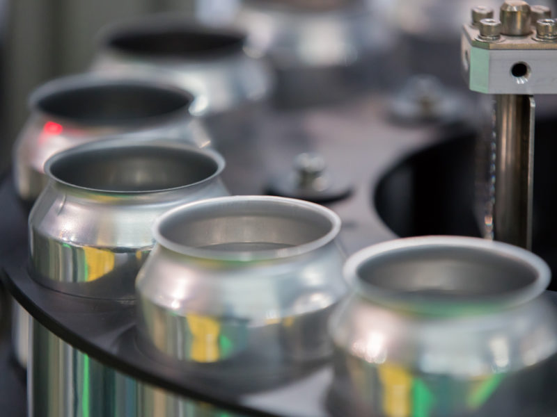CanTech and the Can Making World