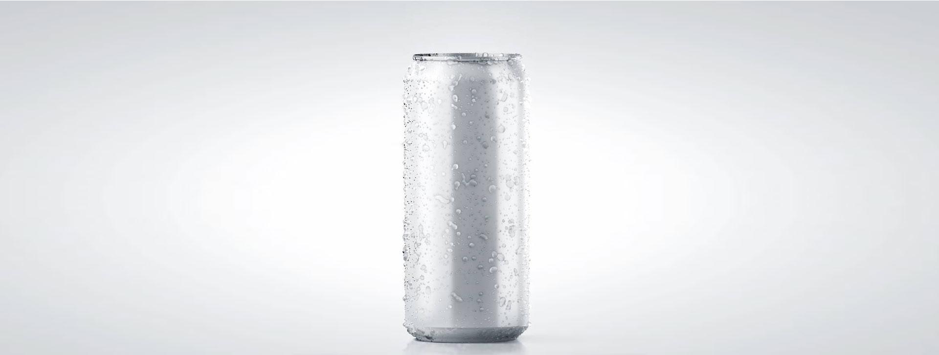 systèmes de palettisation pour boites en aluminium