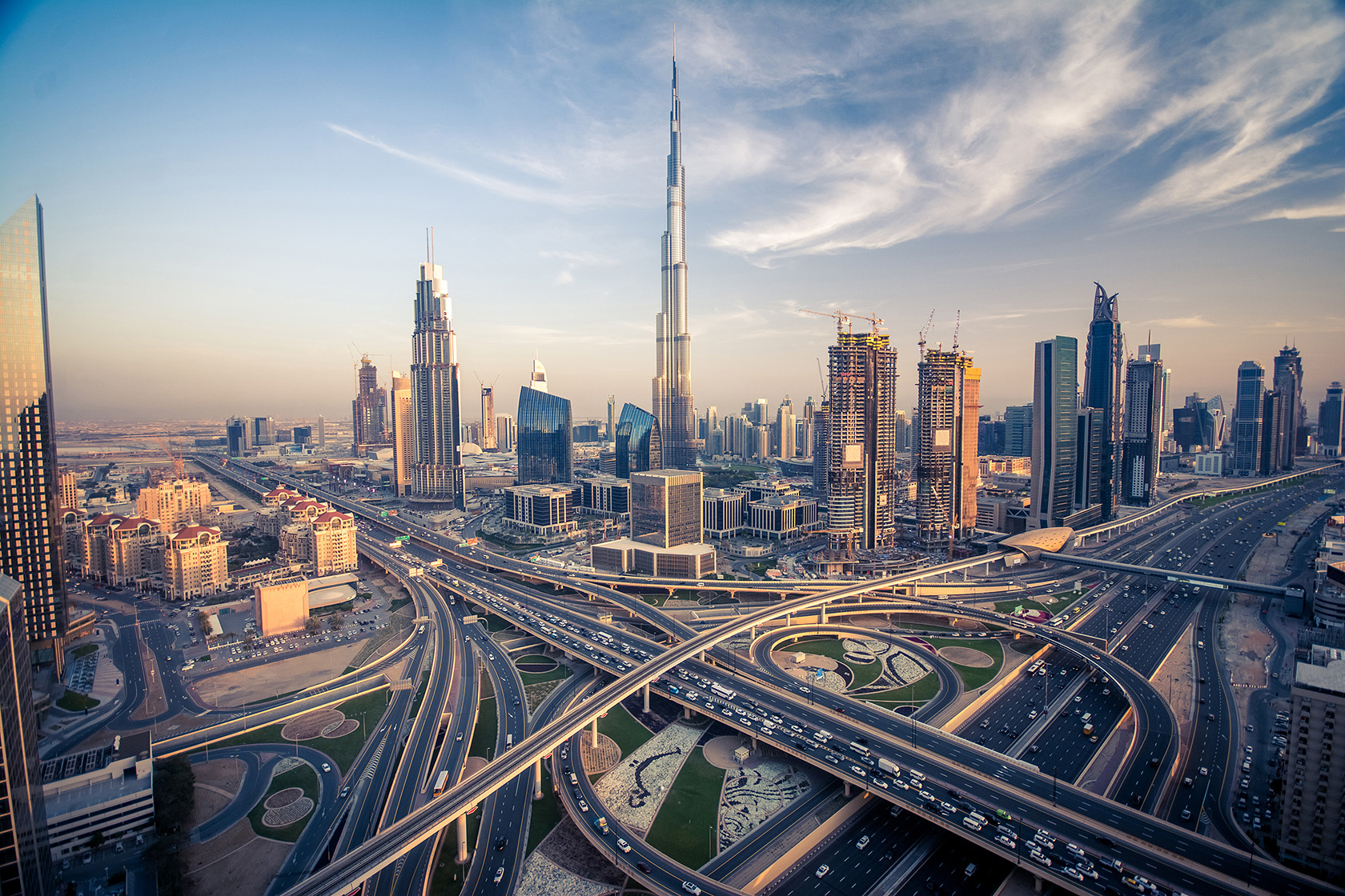 Gulfood Manufacturing in Dubai