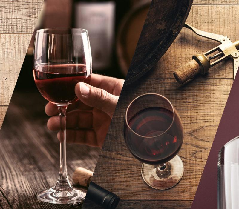 mercato europeo del vino