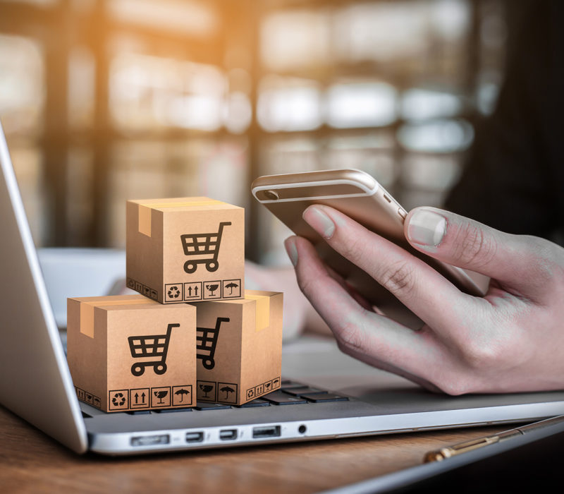 e-commerce nel 2020