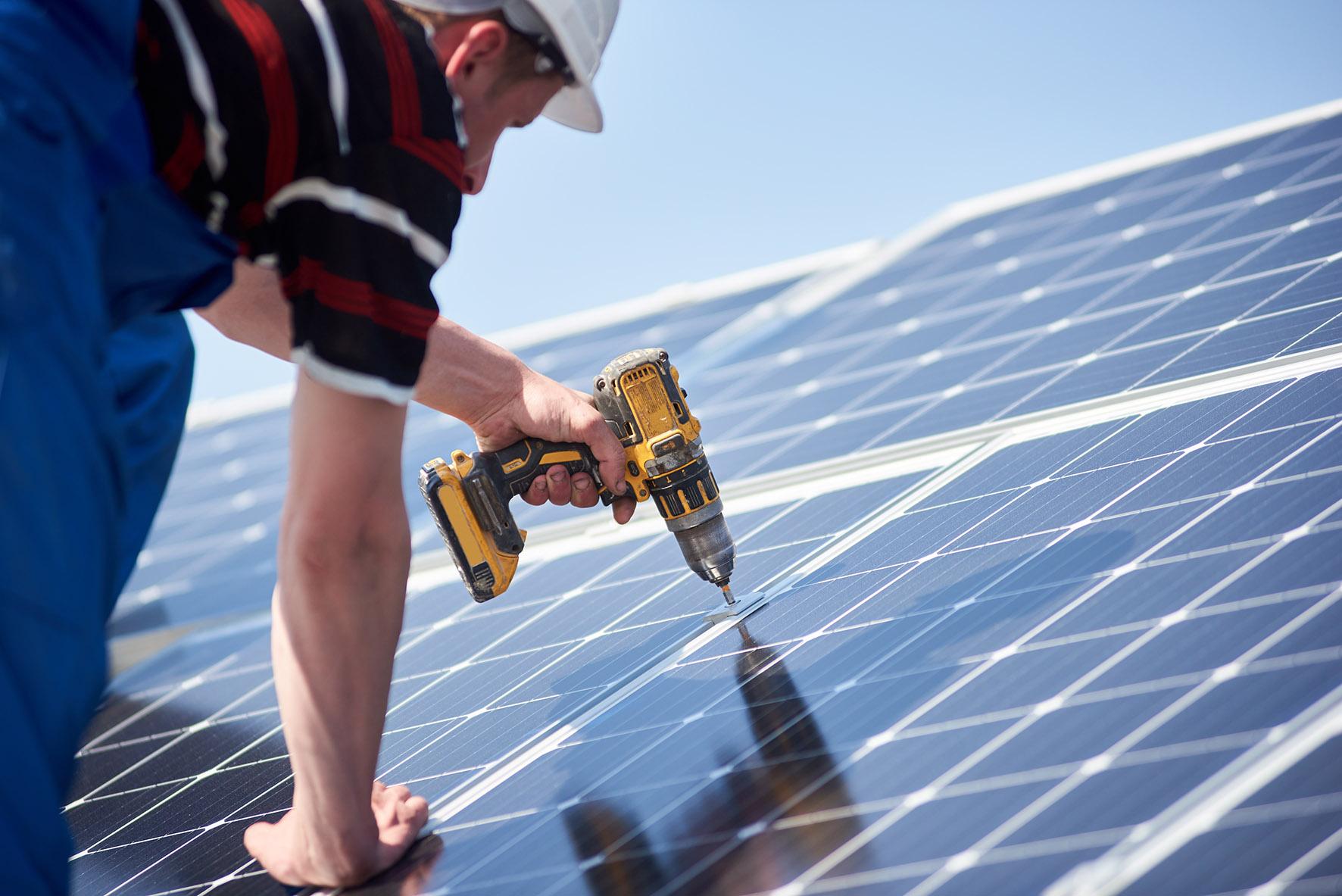 fotovoltaico sostenibile energia