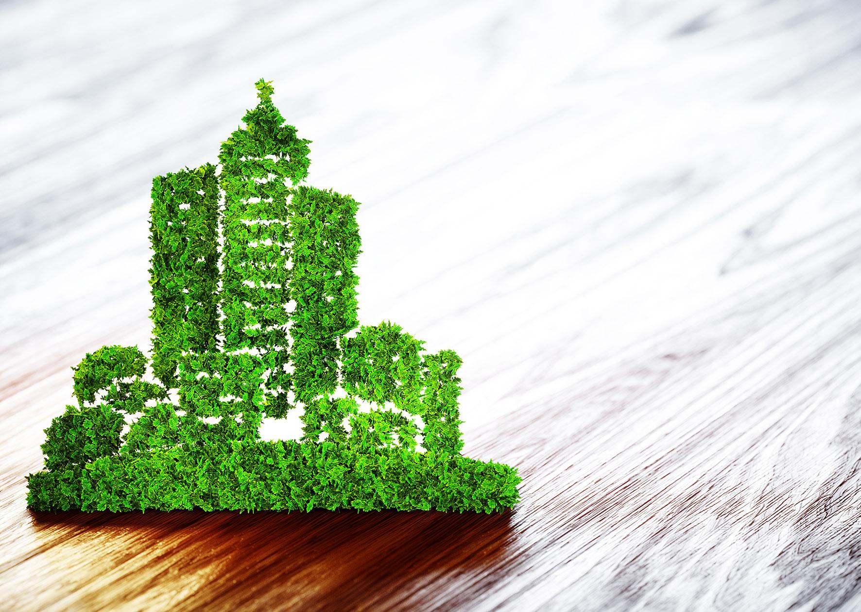 sostenibilità della città