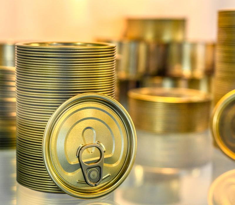 movimentazione coperchi di metallo