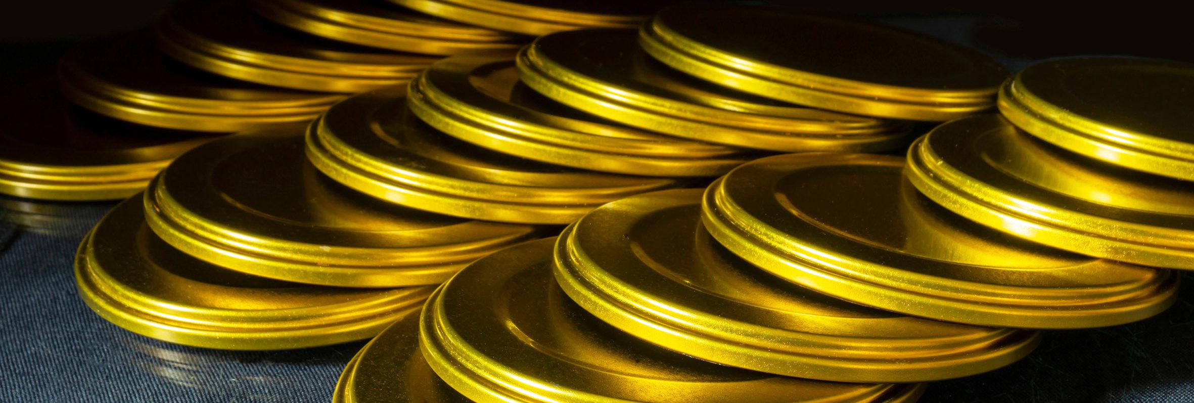 movimentazione coperchi metallo