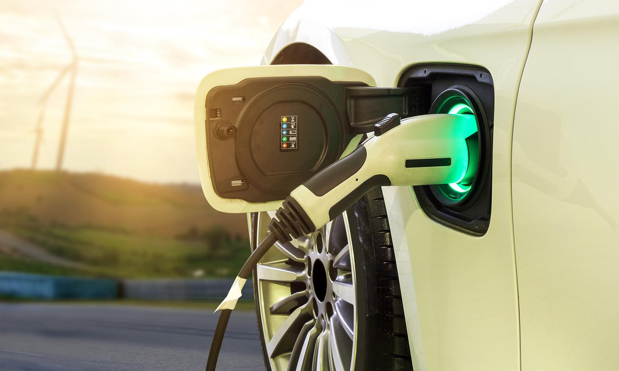 repower veicoli elettrici